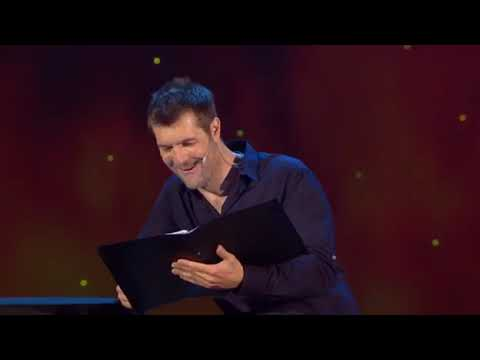 Rhod Gilbert -Shower Gels