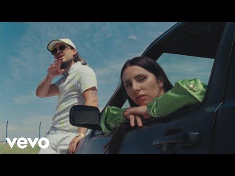 DELLAFUENTE, Mala Rodríguez - Tenamoras (Video Oficial)