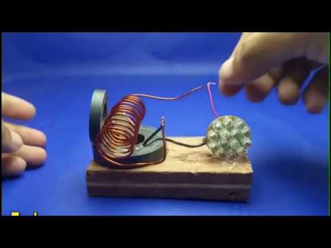 how to make free energy with 2 magnets | 2018