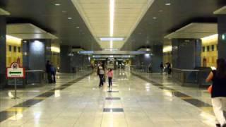Metro de Valencia (Venezuela) Inaugurado en 2006 | Valencia Metro (Venezuela) opened on 2006