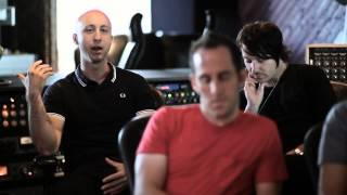Simple Plan talks about Musik Mp3