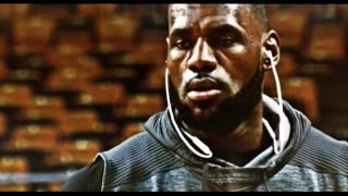"Lebron James ""Mask Off"" Clean Mix"