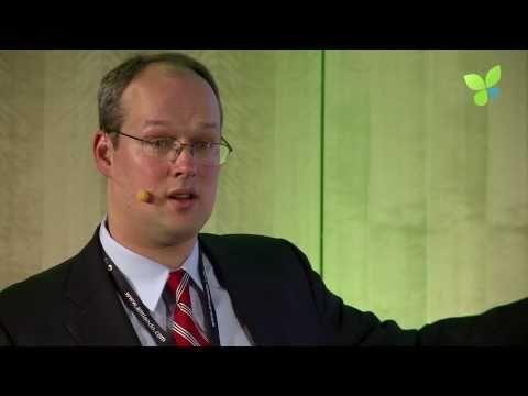 ECO11: #1 KPCB Michael Linse Cleantech Cost Curves