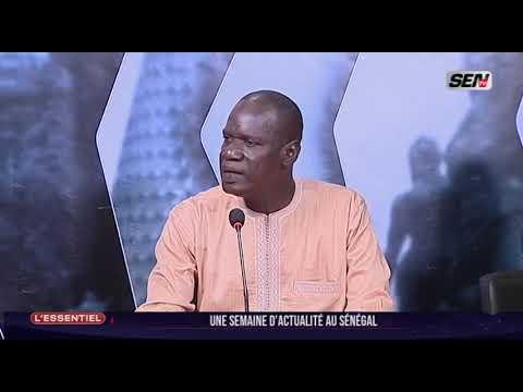 Affaire 94 milliards : Me El Hadj Diouf avec son film accablante sur Sonko