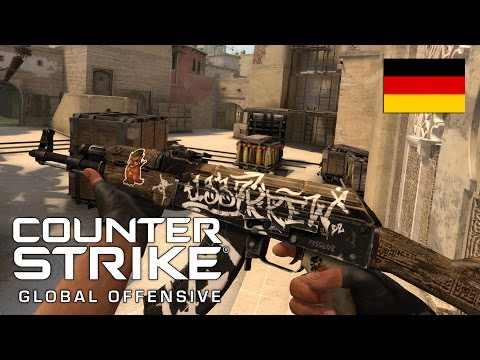 » Peinliche deutsche Teammates... « - Counter-Strike: Global Offensive - de_Mirage - [Deutsch]