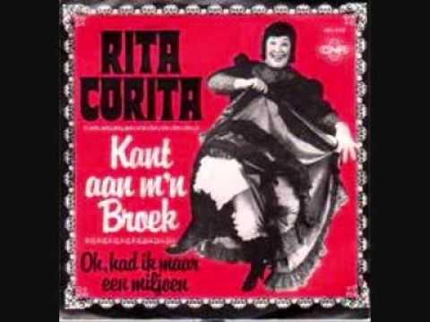 Rita Corita  Kant aan m'n broek