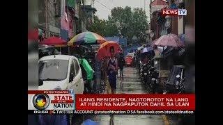 SONA: Salubong 2019, idaraan sa pamorningang street party sa Tondo, Maynila
