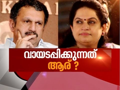 Who cheated K Karunakaran in ISRO spy case?   Hour 16 Sep 2018