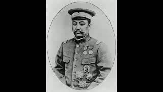 民国八大军阀,最后一位是共产党的死敌
