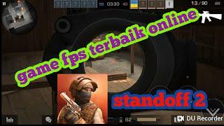 STANDOFF 2  GAME FPS ONLINE