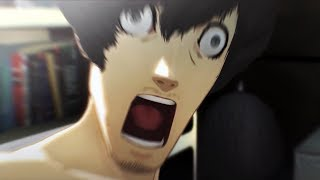CATHERINE Full Body Gameplay Trailer (E3 2018) PS4