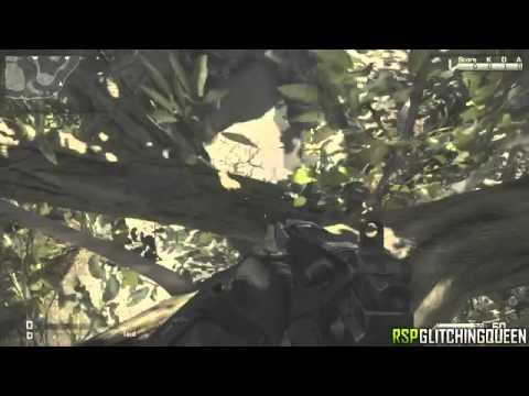 wall-breach-chasm-&-high-tree-spot-prison-break-cod-ghosts-multiplayer