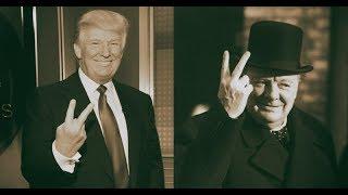 Roundup: Trump Wall. Churchill Villain? Amazon-NYC deal. Jussie Smollett. And more.