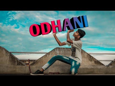 Odhani  Dance Cover By Ab  Freestyle Dance  Neha Kakkar Darshan Raval And Sachin Jigar