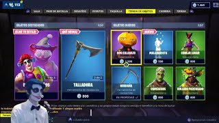 THE *NEW FORTNITE STORE TODAY DAY NOVEMBER 1ST! NEW SKINS AND BAILES? Ft. Justin Joker