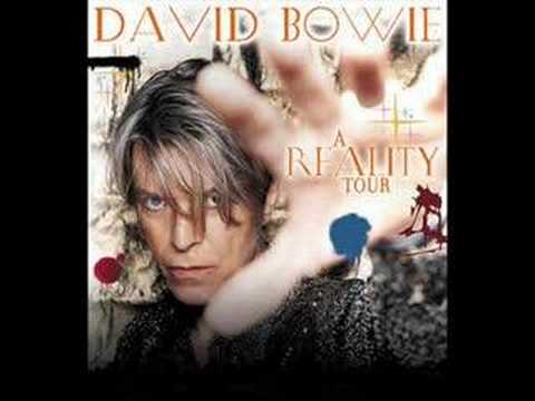David Bowie - What In The World