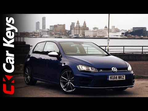 Volkswagen Golf R 2014 review - Car Keys