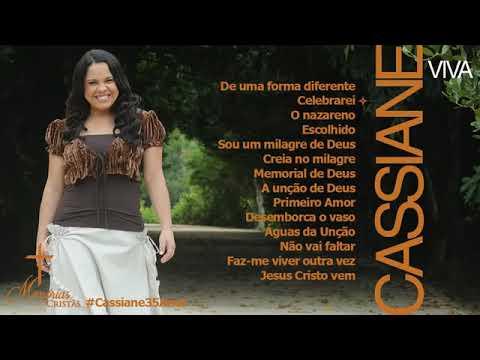 CANTORA CASSIANE MUSICAS GOSPEL BAIXAR