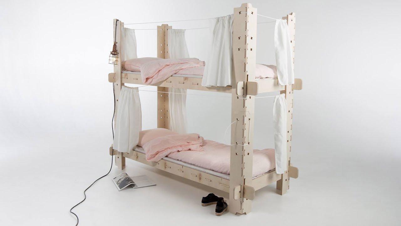 Bedroom in art deco style (111 photos, 1 video)