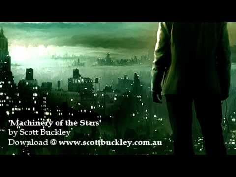 Machinery of the Stars - Uplifting Orchestral (CC By 4.0)