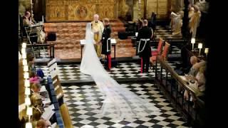 Royal Wedding of Harry and Meghan - BBC World Service radio