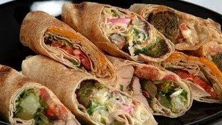 Домашняя Шаурма/Home Shawarma