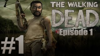 The Walking Dead Episode 1 -