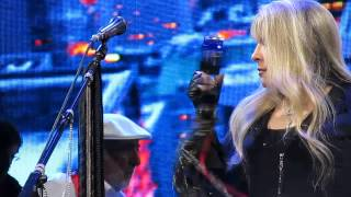 Fleetwood Mac - World Turning - Boston Garden, October 10, 2014