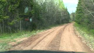 North Enmore 1.21 Acres Lot Waterfront Oceanfront For Sale Prince Edward Island Real Estate Pei