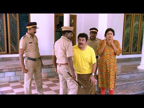 Mazhavil Manorama Thatteem Mutteem Episode 144