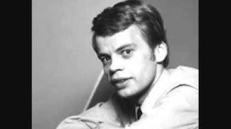Aarno Raninen - On hetki - Euroviisut 1968
