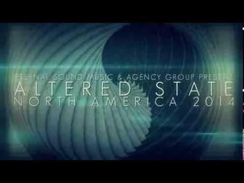 TESSERACT, INTRONAUT, CLOUDKICKER : Altered State North America 2014 mp3