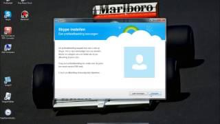 Hoe moet ik MSN overzetten naar skype?