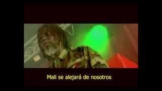 Tiken Jah Fakoly - An Ka Willi (subtitulado español)