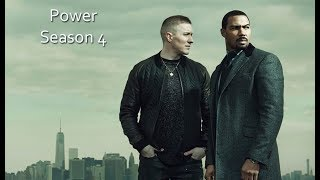 Power Season 4 Soundtrack list (all songs)
