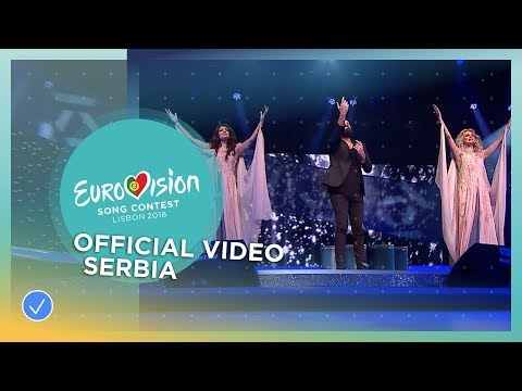 Sanja Ilić & Balkanika - Nova Deca - Serbia - National Final Performance - Eurovision 2018