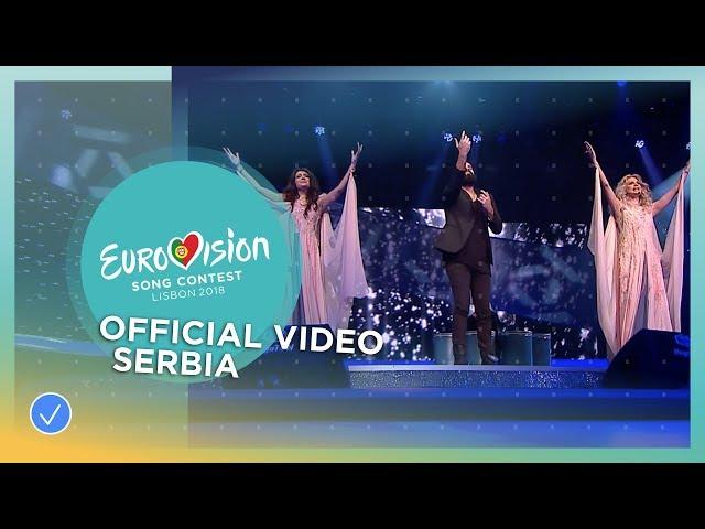 Sanja Ilić & Balkanika - Nova Deca - Serbia - National Final Performance - Eurovision 2018