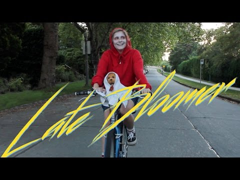 Haley Blais - Late Bloomer (Official Video)