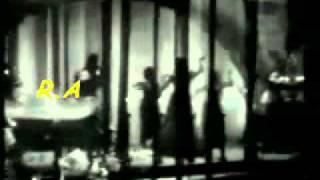 Film Annadata(1952) Aaj ki rut hai jawan dil ke mehman yahan Singer:Lata Mangeshkar