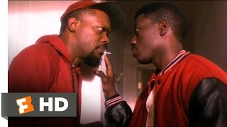 Jungle Fever (6/10) Movie CLIP - She Looks Good! (1991) HD