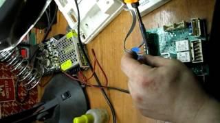 видео ремонт стиральных машин indesit