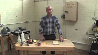 Basic Veneering Techniques