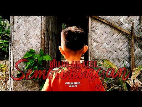Buang Air Kecil Sembarangan | Film Pendek Horror | Film Horror | Horror Short Movie | Short Movie |