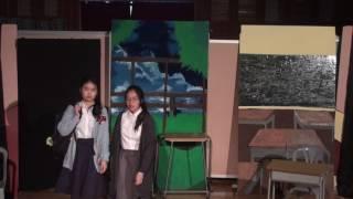 Publication Date: 2017-06-30 | Video Title: 學校戲劇節16/17 - 觀塘官立中學 - 《萬佛朝宗》
