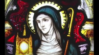 Church Windows: III. The Matins Of Saint Clare by Ottorino Respighi