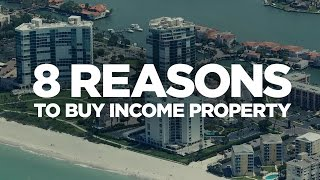 Why Apartment Investing Makes Money with Grant Cardone