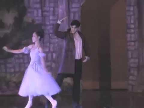Atlantic City Ballet 's Dracula at the Claridge Hotel, AC