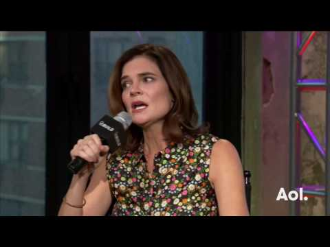 Betsy Brandt On Her