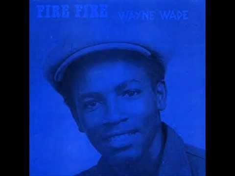 """One Good Gal"" (Wayne Wade)"