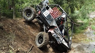 Extreme Off-Road | Trial 4x4 Castellterçol 2018 by Jaume Soler